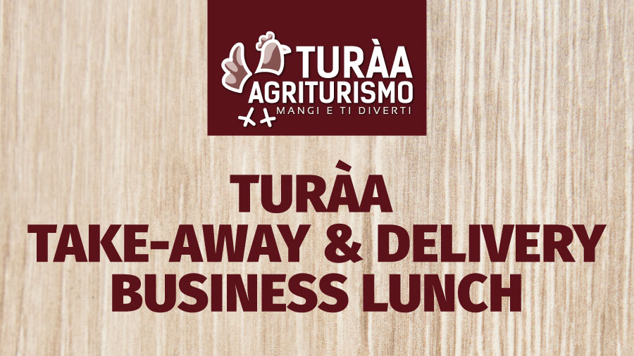 Turàa Business Lunch